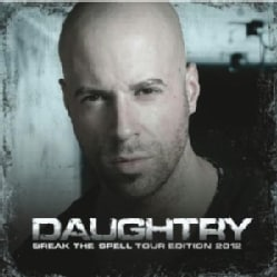 DAUGHTRY - BREAK THE SPELL: TOUR EDITION 9513527
