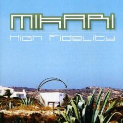 MIKARI - HIGH FIDELITY 9516345