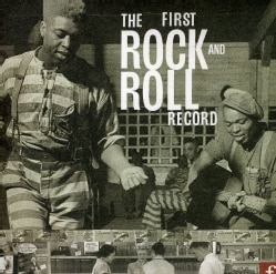 FIRST ROCK & ROLL RECORD - FIRST ROCK & ROLL RECORD 9519449