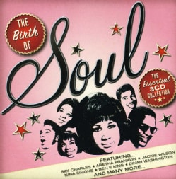 BIRTH OF SOUL - BIRTH OF SOUL 9520205
