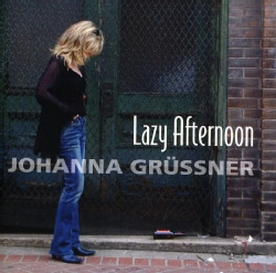 JOHANNA GRUSSNER - LAZY AFTERNOON 9522061
