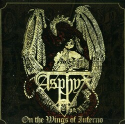ASPHYX - ON THE WINGS OF INFERNO 9525259