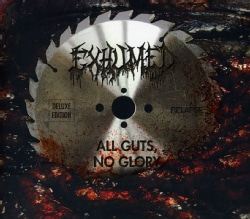 EXHUMED - ALL GUTS NO GLORY 9534661