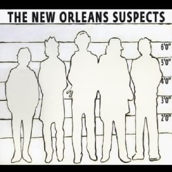 NEW ORLEANS SUSPECTS - NEW ORLEANS SUSPECTS 9535318