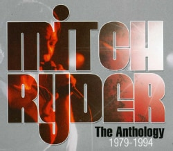 MITCH RYDER - ANTHOLOGY 9549407
