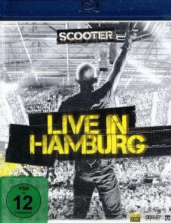 LIVE IN HAMBURG 2010 (BLU-RAY) 9550926