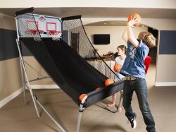 Lifetime Double Shot Arcade Basketball