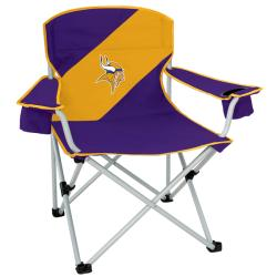 Minnesota Vikings Mammoth Nylon Chair 7266383