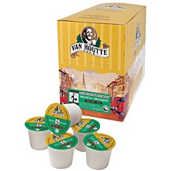 Van Houtte Cafe Mexico Dark Roast Coffee K-Cups (24-count)