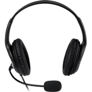 Microsoft LifeChat LX-3000 Digital USB Stereo Headset Noise-Canceling