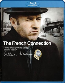 The French Connection: Filmmaker Signature Series (Blu-ray Disc) 9587959