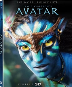 Avatar Limited 3D Edition (Blu-ray/DVD) 9587967