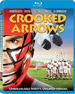 Crooked Arrows (Blu-ray Disc) 9587972