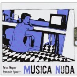 PETRA MAGONI - MUSICA NUDA 9593895