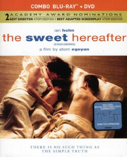 SWEET HEREAFTER - SWEET HEREAFTER (1997) (COMBO BD+DVD) (BLU-RAY) 9594233