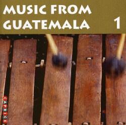 MUSIC FROM GUATEMALA 1 - MUSIC FROM GUATEMALA 1 9595359