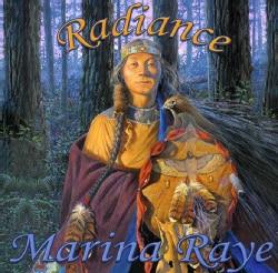 MARINA RAYE - RADIANCE 9605083