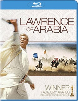 Lawrence of Arabia (Restored Version) (Blu-ray Disc) 9606824