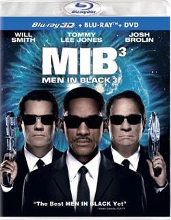 Men in Black 3 3D (Blu-ray/DVD) 9607078
