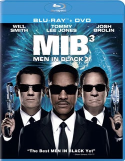 Men in Black 3 (Blu-ray/DVD) 9607456
