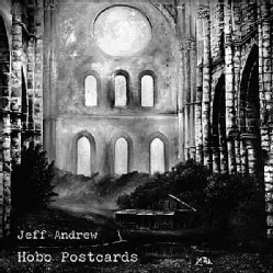 JEFF ANDREW - HOBO POSTCARDS 9618554