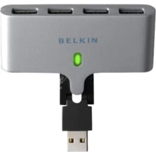 Belkin Swivel Hub 4-port USB Hub