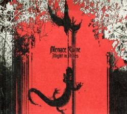 Menace Ruine - Alight In Ashes 9629520