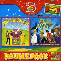 WIGGLES – POP GO/SING A SONG