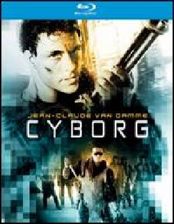 Cyborg (Blu-ray Disc) 9666668