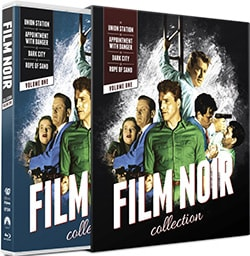 Film Noir Collection: Vol. 1 (Blu-ray Disc) 9666974
