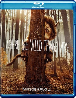 Where The Wild Things Are (Blu-ray Disc) 9666999
