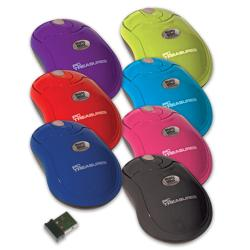 Wireless Mighty Mini Mouse