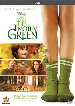 The Odd Life of Timothy Green (DVD) 9723108