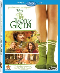 The Odd Life of Timothy Green (Blu-ray/DVD) 9723182