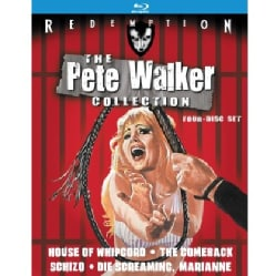 The Pete Walker Collection (Blu-ray Disc) 9728331