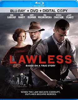 Lawless (Blu-ray/DVD) 9734706