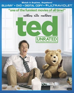 Ted (Blu-ray Disc) 9734711