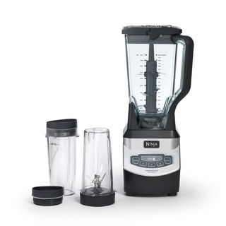 Ninja Professional Blender with Single Serve Cups