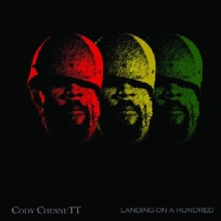 CODY CHESNUTT - LANDING ON A HUNDRED 9752099