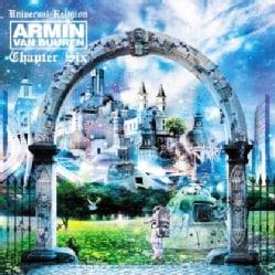 ARMIN VAN BUUREN - UNIVERSAL RELIGION CHAPTER 6 9752476