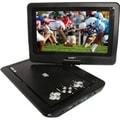 Azend MDP1008 Portable DVD Player - 10.1