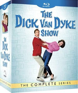 The Dick Van Dyke Show: The Complete Series (Blu-ray Disc) 9760682