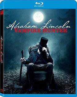 Abraham Lincoln: Vampire Hunter (Blu-ray Disc) 9779903