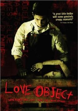 Love Object (DVD) 820765