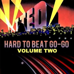 HARD TO BEAT GO-GO - VOL. 2-HARD TO BEAT GO-GO 9790341