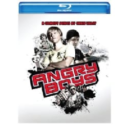 Angry Boys (Blu-ray Disc) 9797225