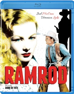 Ramrod (Blu-ray Disc) 9797232