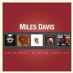 MILES DAVIS - ORIGINAL ALBUM SERIES 9809642
