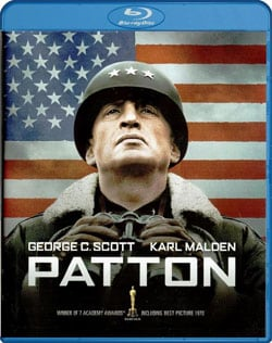 Patton (Blu-ray/DVD) 9825264