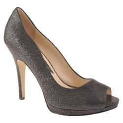Women's Boutique 9 Alfa Black Leather